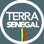 Logo Terra Senegal Blanc