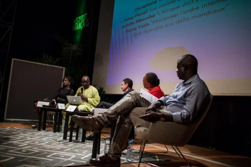 À Dakar, les Ateliers de la pensée veulent transformer le paysage intellectuel africain
