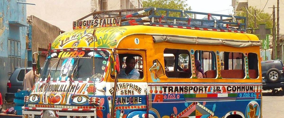 Bientôt la fin des cars rapides, d'ici quelques mois le Sénégal va révolutionner ses transports en commun